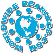 worldwide bearing logo